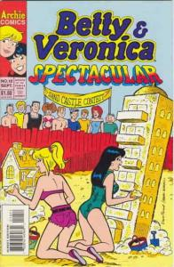 Betty and Veronica Spectacular #10 FN; Archie | save on shipping - details insid