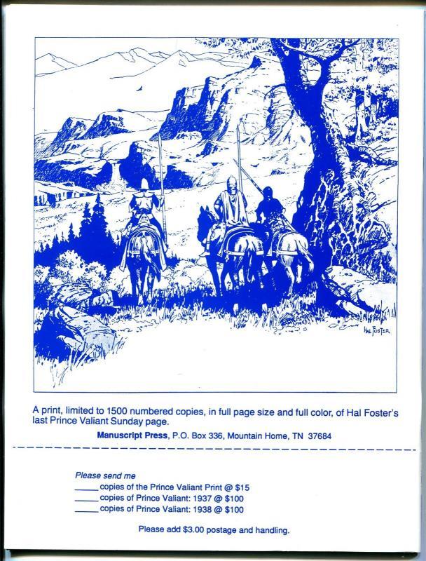 Comics Revue #86 1993-Gasoline Alley-Flash Gordon-Modesty Blaise-Tarzan-VF