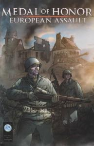 Medal of Honor: European Assault Special #0 FN; EA Games | save on shipping - de
