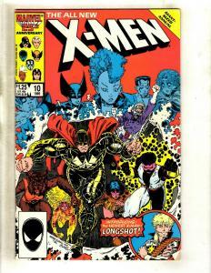 9 Comics X-Men Annual # 10 12 15 16 17 18 Destruction # 112 113 Direct # 1 RP1