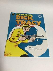 The Original Dick Tracy 1 Sc Softcover Oversized Gladstonecomic Album Series