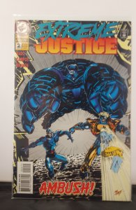 Extreme Justice #2 (1995)