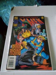 The Uncanny X-Men #323 (1995)