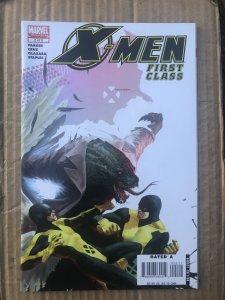 X-Men: First Class #2 (2006)