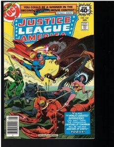 Justice League of America #162 (1979)