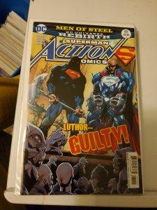 Action Comics #971 (2017)