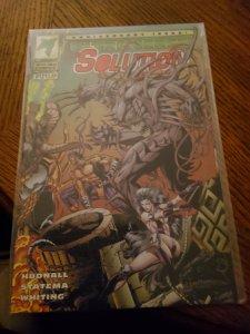 Solution #12 (1994)