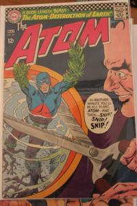 Atom 24 FN