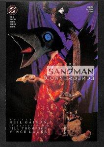 The Sandman #40 (1992)