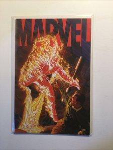 Marvel 1 Near Mint Nm Marvel