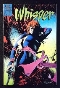 Whisper #14 (1988)