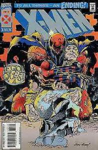 X-Men (2nd Series) #41 VF/NM; Marvel | save on shipping - details inside