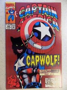 Captain America #405 (1992)