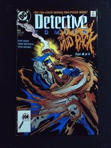 Detective Comics #607 (1989)