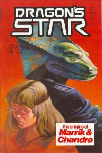 Dragon's Star #2, VF (Stock photo)