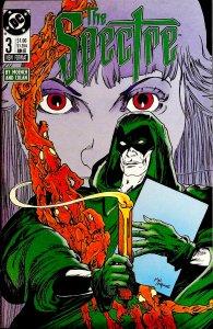 The Spectre #3 (1987)