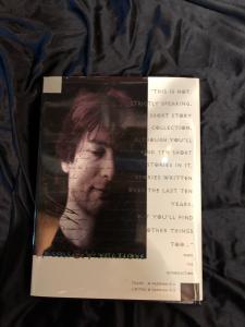Neil Gaiman; Angel's Visitations, signed limited edition