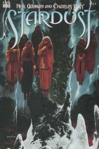 Stardust (Neil Gaiman and Charles Vess'…) #2 VF/NM; DC/Vertigo | save on shippin