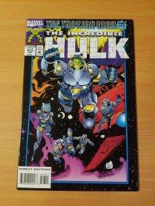 The Incredible Hulk #413 ~ NEAR MINT NM ~ 1994 MARVEL COMICS