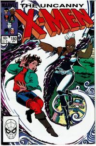 X-Men #180, 9.4 or better
