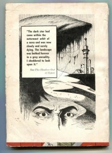 Fantastic February 1962- HP Lovecraft- Fritz Leiber VG