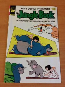 Walt Disney Presents The Jungle Book #1 ~ VERY FINE - NEAR MINT NM ~ 1984