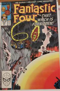 Fantastic Four 316 NM