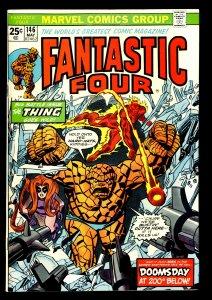 Fantastic Four #146 NM- 9.2