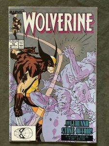 Wolverine #16 (1989 Marvel)