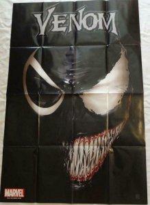 VENOM Promo Poster, 24 x 36, 2011, MARVEL, Unused more in our store 218