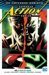 Superman: Action Comics TPB #1 VF/NM; DC | save on shipping - details inside