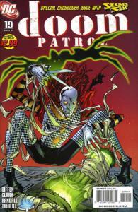 Doom Patrol (5th Series) #19 VF/NM; DC | save on shipping - details inside