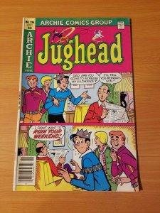 Jughead #296 ~ VERY FINE - NEAR MINT NM ~ (1980, Archie Comics)