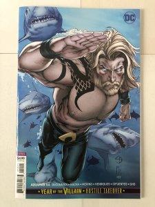 Aquaman #54 - Cover B