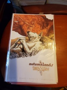 The Autumnlands: Tooth & Claw #4 (2015)