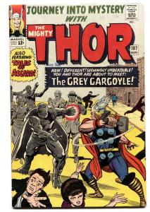 JOURNEY INTO MYSTERY #107 comic book 1964-MIGHTY THOR marvel VF