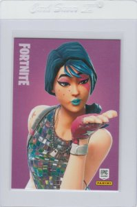 Fortnite Sparkle Specialist 236 Epic Outfit Panini 2019 trading card series 1