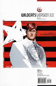 WildCats Version 3.0 #18 VF/NM; WildStorm | save on shipping - details inside