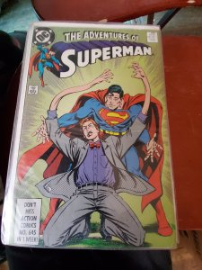 Superman #77 (1990)