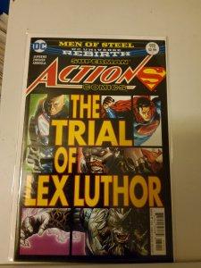 Action Comics #970 (2017)
