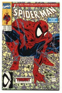 Spider-Man #1 1990 Todd McFarlane- Marvel NM-