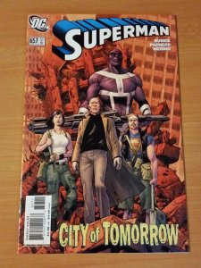 Superman #657 ~ NEAR MINT NM ~ 2006 DC COMICS