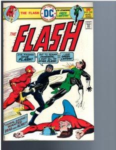 The Flash #235 (1975)