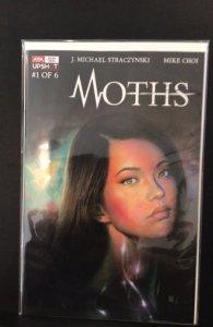 Moths #1 (2021)