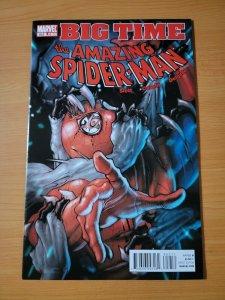 Amazing Spider-Man #652 ~ NEAR MINT NM ~ 2011 Marvel Comics