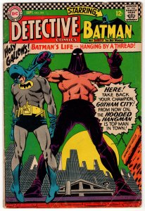 DETECTIVE COMICS #355 (NG) No Reserve! 1¢ Auction!
