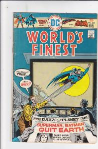 World's Finest Comics #234