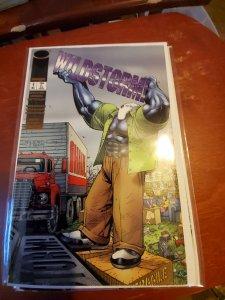 WildStorm! #4 (1995)