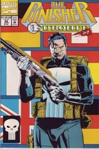 Punisher (1987 series) #64, NM (Stock photo)