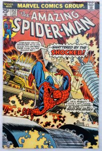 The Amazing Spider-Man #152 (VG/FN)(1976)